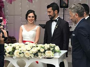CNN Türk'e Vatan Gazetesi'nden gelin geldi