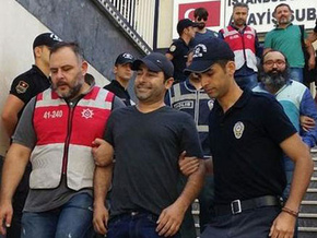Atilla Taş Murat Aksoy ve Davut Aydın tahliye edildi