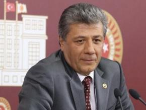 Mustafa Balbay Silivri'deki gazetecileri ziyaret etti