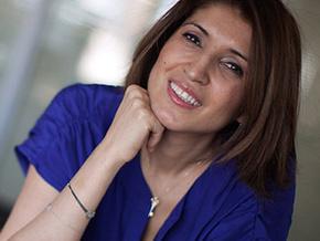 Günün muhabiri Şelale Kadak