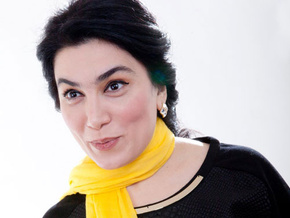 Sevil Nuriyeva günün yazarı