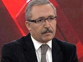 Abdulkadir Selvi: Meğer ne kadar da safmışım
