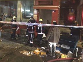 Müjdat Gezen'in Sanat Merkezi yandı, Akit'e tepki yağdı!..