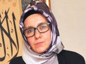Fatma Barbarosoğlu günün yazarı...