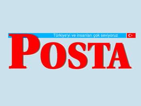 Posta gazetesinde peş peşe ayrılıklar