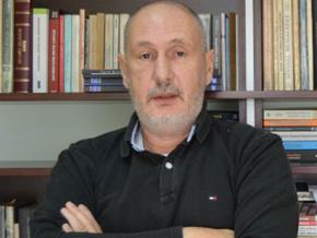 Günün yazarı Süleyman Seyfi Öğün...