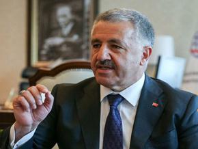Ahmet Arslan uçakta elektronik eşya yasağı ile ilgili konuştu
