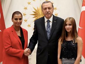 Hande Fırat, Cumhurbaşkanı yayınında neden yok?.. Sansürlü mü?..
