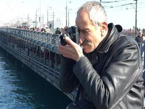 'Taş fırın' foto muhabiri