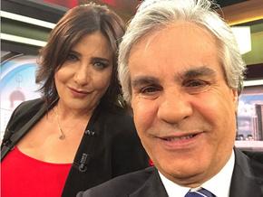 Günün televizyoncuları Sevilay Yılman - Hadi Özışık