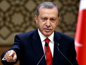 Alkışlar Cumhurbaşkanı Erdoğan için...