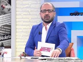 Ömür Varol, Nihat Doğan'ı bombaladı...