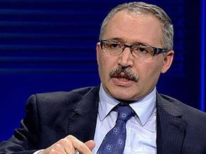 Abdülkadir Selvi, Ahmet Hakan'ı tiye aldı...