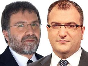 Ahmet Hakan isim vermeden çok fena saydırdı