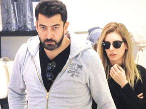 Kenan İmirzalıoğlu, yeni dizi için sakal bıraktı ve zayıflıyor...