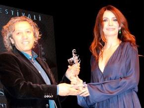 28. Ankara Uluslararası Film Festivali'nde ödüller sahiplerini buldu