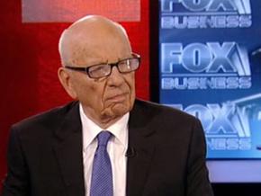 Murdoch medya imparatorluğunu büyütüyor
