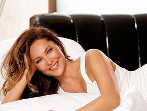 Hülya Avşar yatak reklamıyla servetine servet kattı