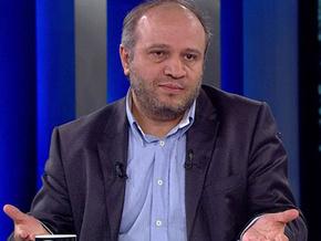 Salih Tuna'dan bomba ayrılık kararı... Yeni Şafak'ı bıraktı...