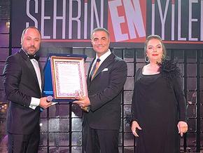 Milliyet'te Sedat Peker'e ödül krizi büyüyor...