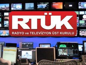RTÜK televizyonlara tarihin en ağır cezalarını yağdırdı...