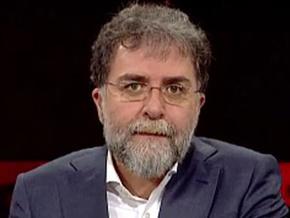 Ahmet Hakan'dan ince 'damat' göndermesi
