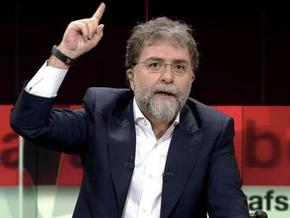 Ahmet Hakan'dan Ahmet Altan'a hukuk pornosu cevabı