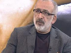 Ahmet Kekeç'ten Ömer Lekesiz'e: Birazcık delikanlı olabilse...