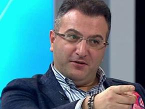 Cem Küçük Ahmet Hakan'a fena saydırdı