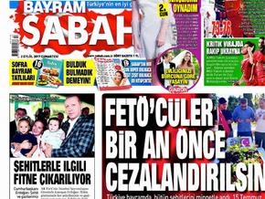 Günün muhabiri Ümit Uzun, Emir Somer