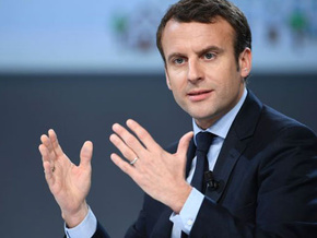 Macron kaybetti