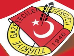 TGC Başkanı Turgay Olcayto: Gazeteciler terörist değildir