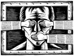Medya ve demokrasi kaybetti