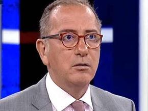 Fatih Altaylı Hürriyet'e fena çaktı; Bunu eleştirmeyin ayıptır