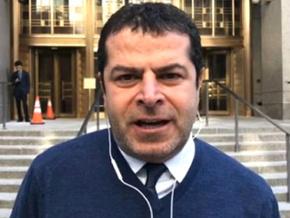 Cüneyt Özdemir Hakan Atilla kararına isyan etti!