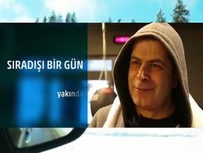 Cüneyt Özdemir'den sıradışı bir program geliyor
