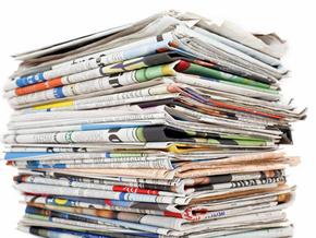 18 Ekim 2018 Perşembe gününün gazete manşetleri