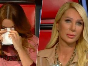 Hadise'den aşk itirafı! O Ses Türkiye'de gözyaşları sel oldu!