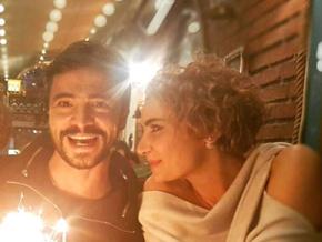 Ahmet Kural'la barışan Sıla'dan ilginç evlilik mesajı!