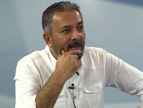 Akif Beki'den 'rektör' yorumu