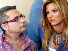 Tuğba Coşkun eski eşi Mehmet Ali Erbil için çocuk sevindirdi
