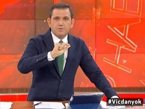 Erdoğan'ın 'Bu millet patlatır enseni' sözlerine Portakal'dan yanıt geldi!