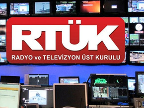 RTÜK'ten FOX TV ve Halk TV'ye şok ceza