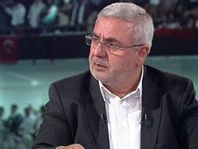 Mehmet Metiner'den Müjdat Gezen ve Metin Akpınar'a çok sert tepki!