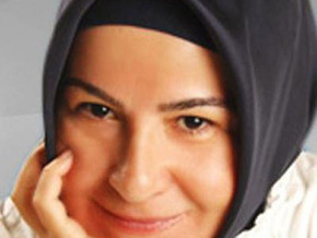 Ayşe Baykal'dan Adnan Oktar'a flaş yanıt