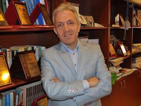Prof. Dr. Ebubekir Sofuoğlu kaybetti