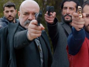 Çukur'da savaş başladı, şimdi Vartolu ile İdris arasında hesaplaşma zamanı!