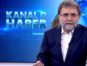 Ahmet Hakan sunduğu haberden sonra izleyiciden özür diledi