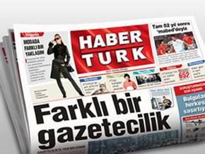 Habertürk'te deprem! 7 gazetecinin görevine son verildi