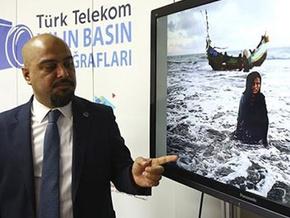 TFMD 'Türk Telekom Yılın Basın Fotoğrafları 2018' açıklandı